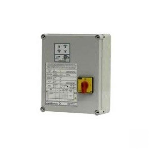 Насос Grundfos SP 5A-25 2,2 KW 1Х230В+шкаф управления SA-SPM